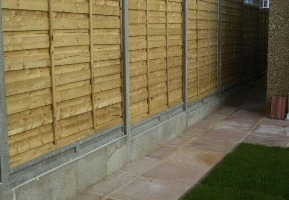 Fence Gatedoor 2